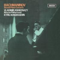 Rachmaninov - Piano Concerto Nº.2  (LP)