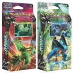 Pokémon Sun and Moon 7: Celestial Storm - Envio Aleatório