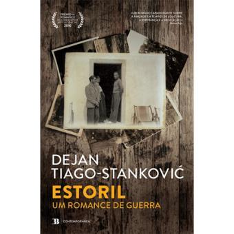 Estoril - Um Romance de Guerra