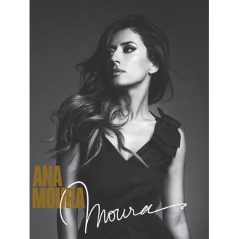 Moura (2CD+2DVD) (Edição Limitada Super Deluxe) (Exclusivo Fnac)