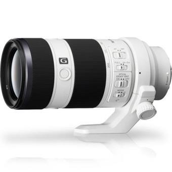 Objetiva Sony FE 70-200 mm F4 G OSS