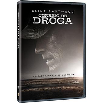 Correio de Droga - The Mule - DVD