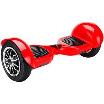 Hoverboard Storex UrbanGlide 100 - Vermelho