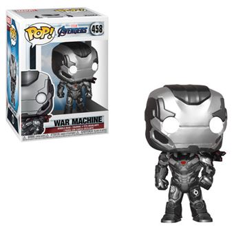 Funko Pop! Avengers Endgame: War Machine - 458