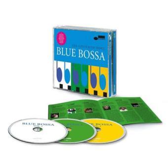 Blue Bossa (3CD)