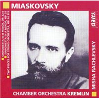 Sinfonietta nr.1 & 2