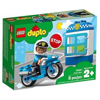 LEGO DUPLO Town 10900 Mota da Polícia