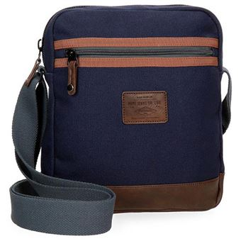 Bolsa Pepe Jeans Arblay para Tablet - Azul