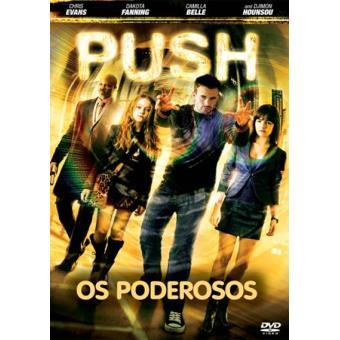 Push - Os Poderosos