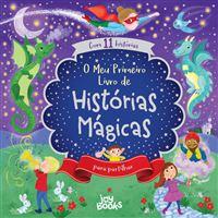 O Meu Primeiro Livro de Histórias Mágicas