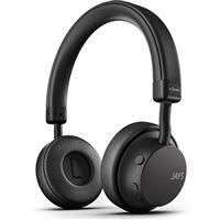 Auscultadores Bluetooth Jays a-Seven - Black
