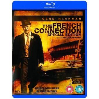 The French Connection (aka Os Incorruptíveis Contra a Droga)