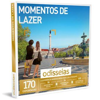 Odisseias 2019 - Momentos de Lazer