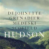 Hudson - CD