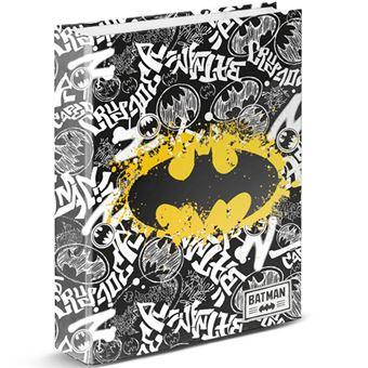 Dossier 4 Argolas Batman A4
