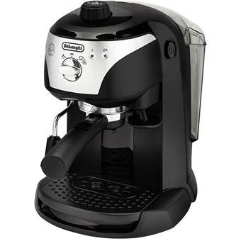 Máquina de Café DeLonghi EC221 - Preto