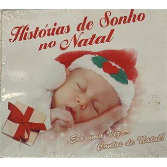 Era Uma Vez... Historias de Sonho - CD