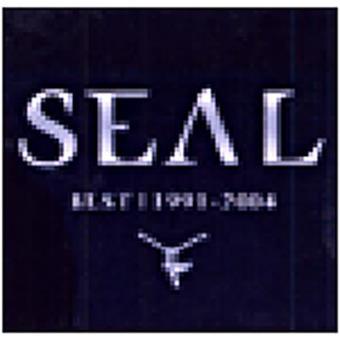 Seal Best 1991-2004