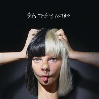 This Is Acting (2LP)