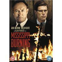 MISSISSIPPI BURNING (DVD) (IMP)