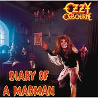 Diary of a Madman - LP 12''