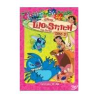 Lilo e Stitch: A Série disco 5