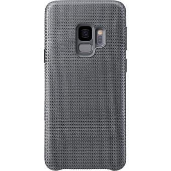 Capa Samsung Hyperknit para Galaxy S9 - Cinzento