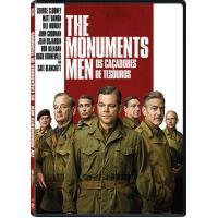 The Monuments Men - Os Caçadores de Tesouros