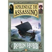 A Saga do Assassino - Livro 1: Aprendiz de Assassino