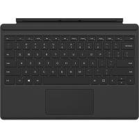 Capa Teclado Microsoft para Surface Pro 4 - Preto