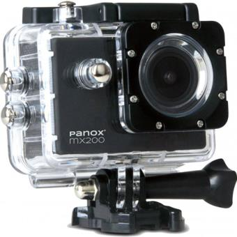 Action Cam Panox MX200