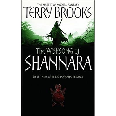 Shannara Chronicles Ebook