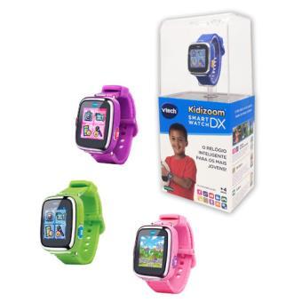 dc3f4870c72 Kidizoom Smart Watch DX Relógio 2.0 - Envio Aleatório - Brinquedo ...