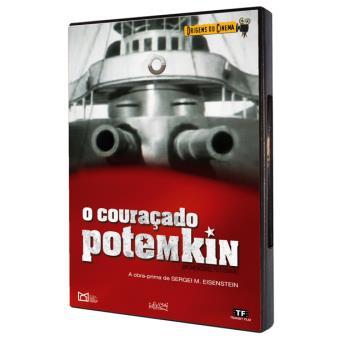 O Couraçado Potemkin