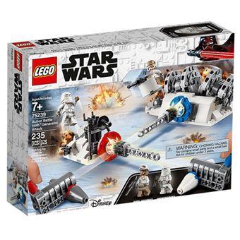 LEGO Star Wars 75239 Ataque ao Gerador Action Battle Hoth