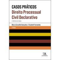 Direito Processual Civil Declarativo