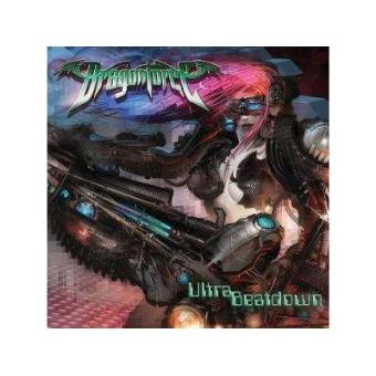 dragonforce ultra beatdown special edition