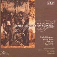 Wagner   Die Meistersinger von Nürnberg (2CD)