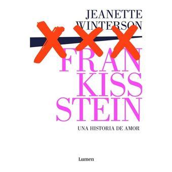 Frankissstein-a love story