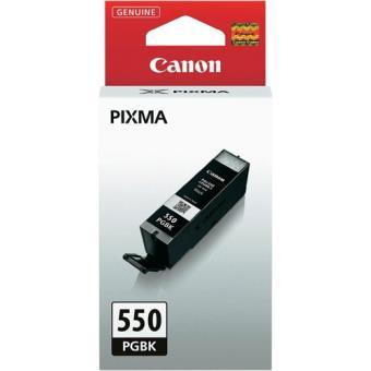 Canon Tinteiro PGI-550 Preto