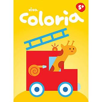 Viva Coloria + 5 Anos