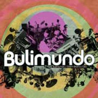 Bulimundo/Djam Brancu Dja (2CD)