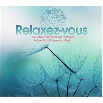 Relaxez-Vous - 4CD