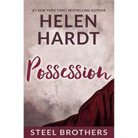 Steel Brothers Saga - Book 3: Possession