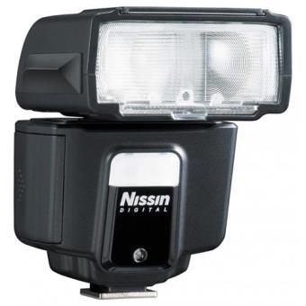 Nissin Flash i40 (Canon)