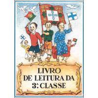 Livro de Leitura da 3º Classe