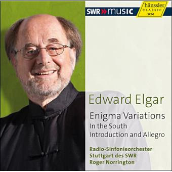 Enigma Variations/in The
