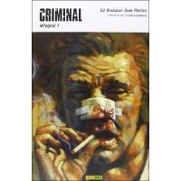 Criminal Integral Vol 1