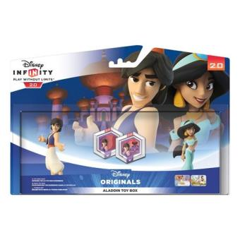 Disney Infinity 2.0 - Toy Box Aladdin