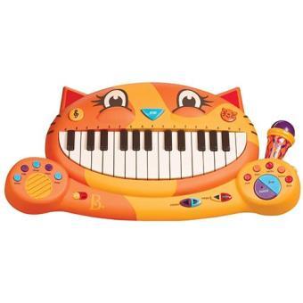 Piano Gatinho Musical